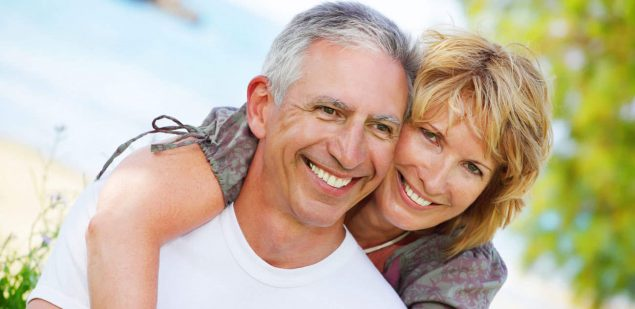 Wills & Trusts happy-couple Estate planning Direct Wills Lowestoft